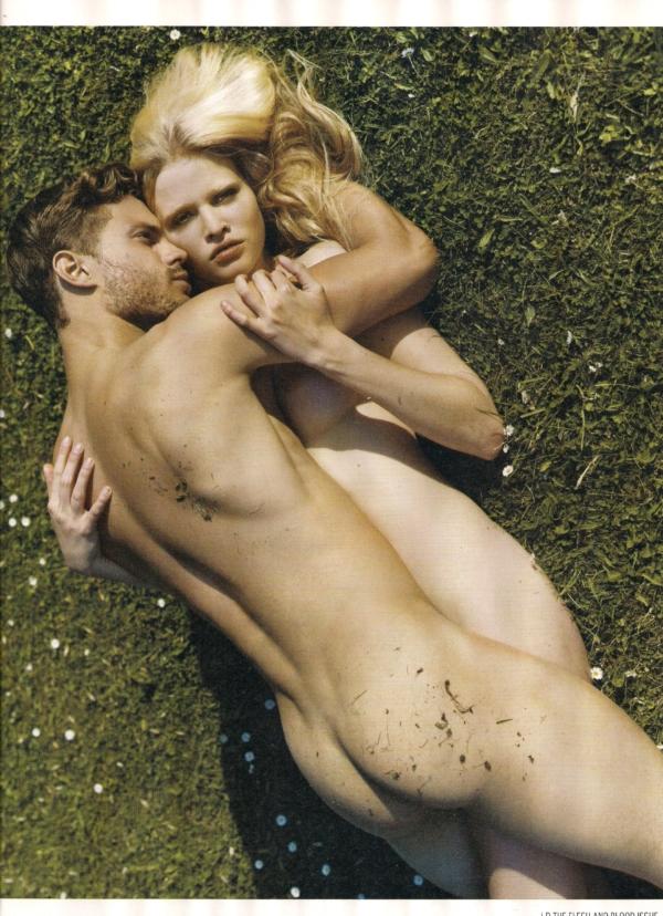 голые парни и голые девки фото