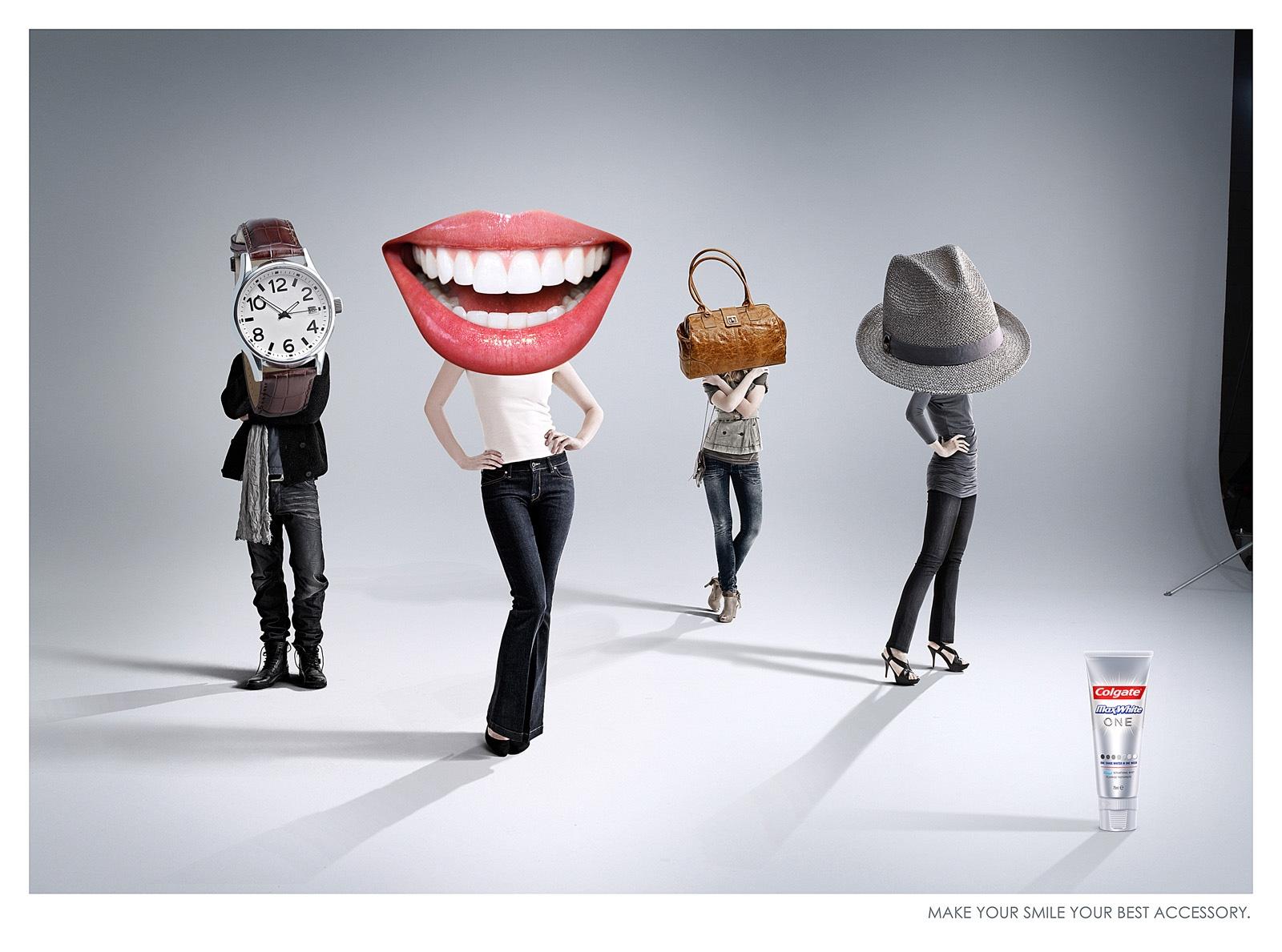 Привлекающие картинки для рекламы