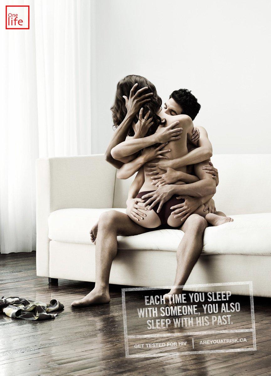 Эротическая реклама презервативов 24 фотография