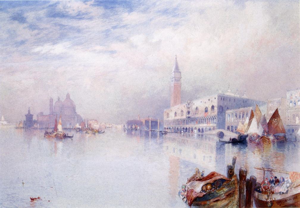 венеции моран mobi