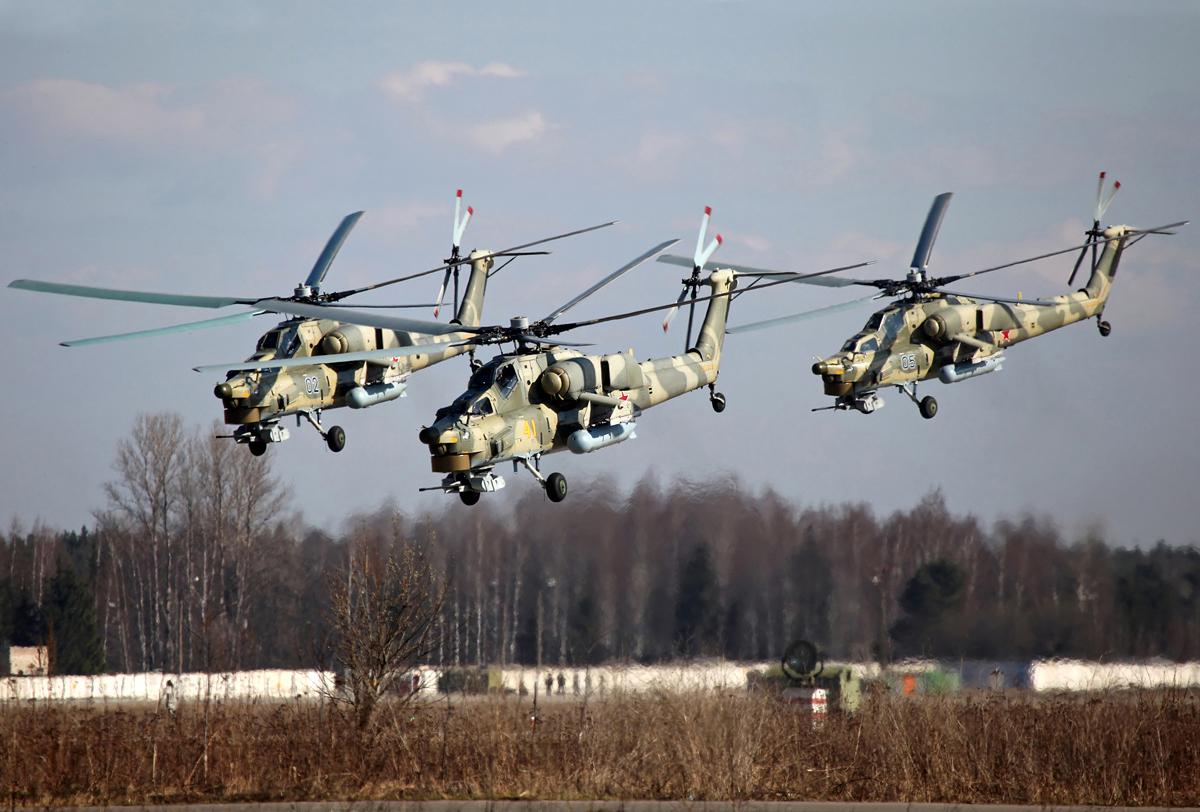 армейская авиация россии фото добавляют изящную