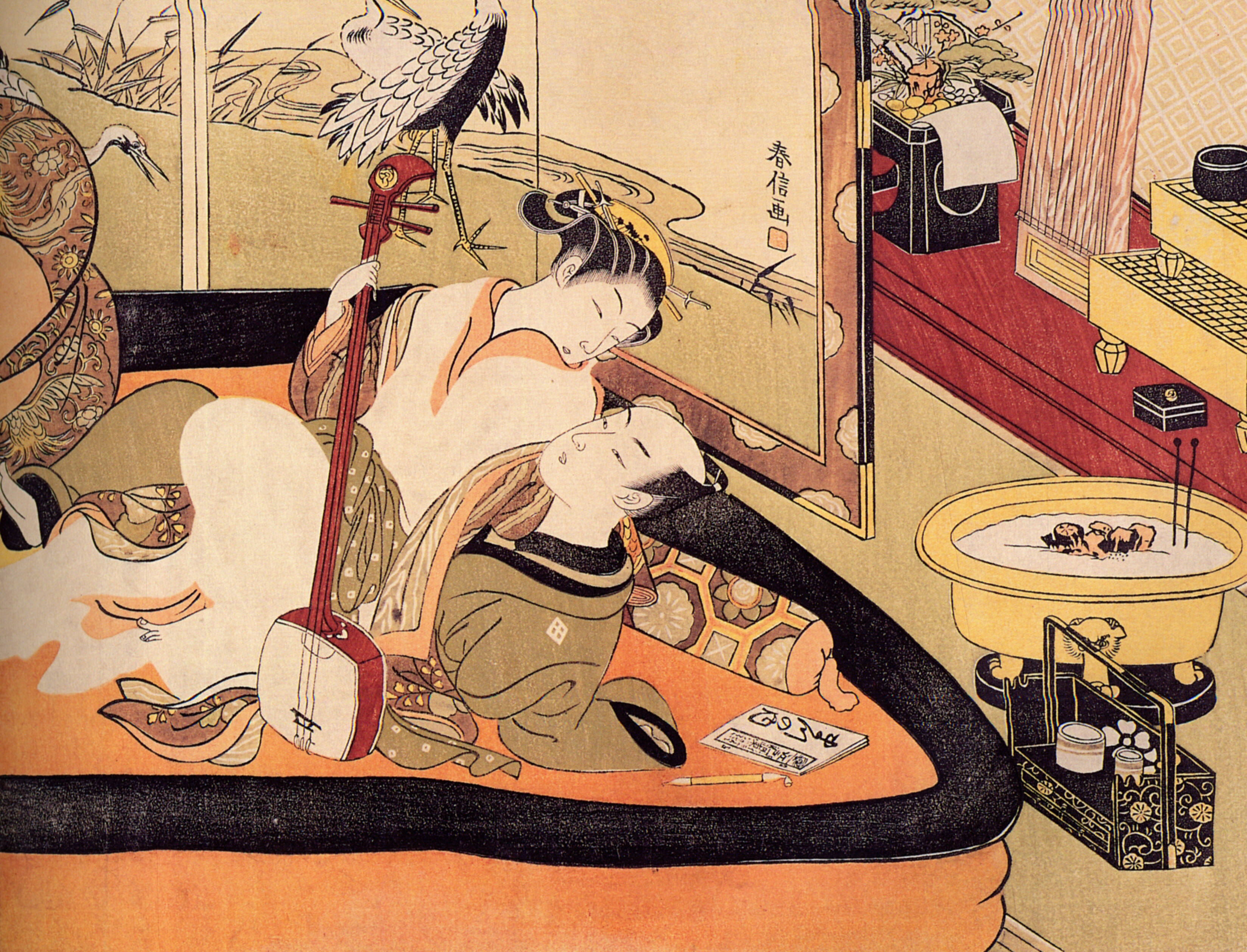 erotika-v-iskusstve-yaponskaya
