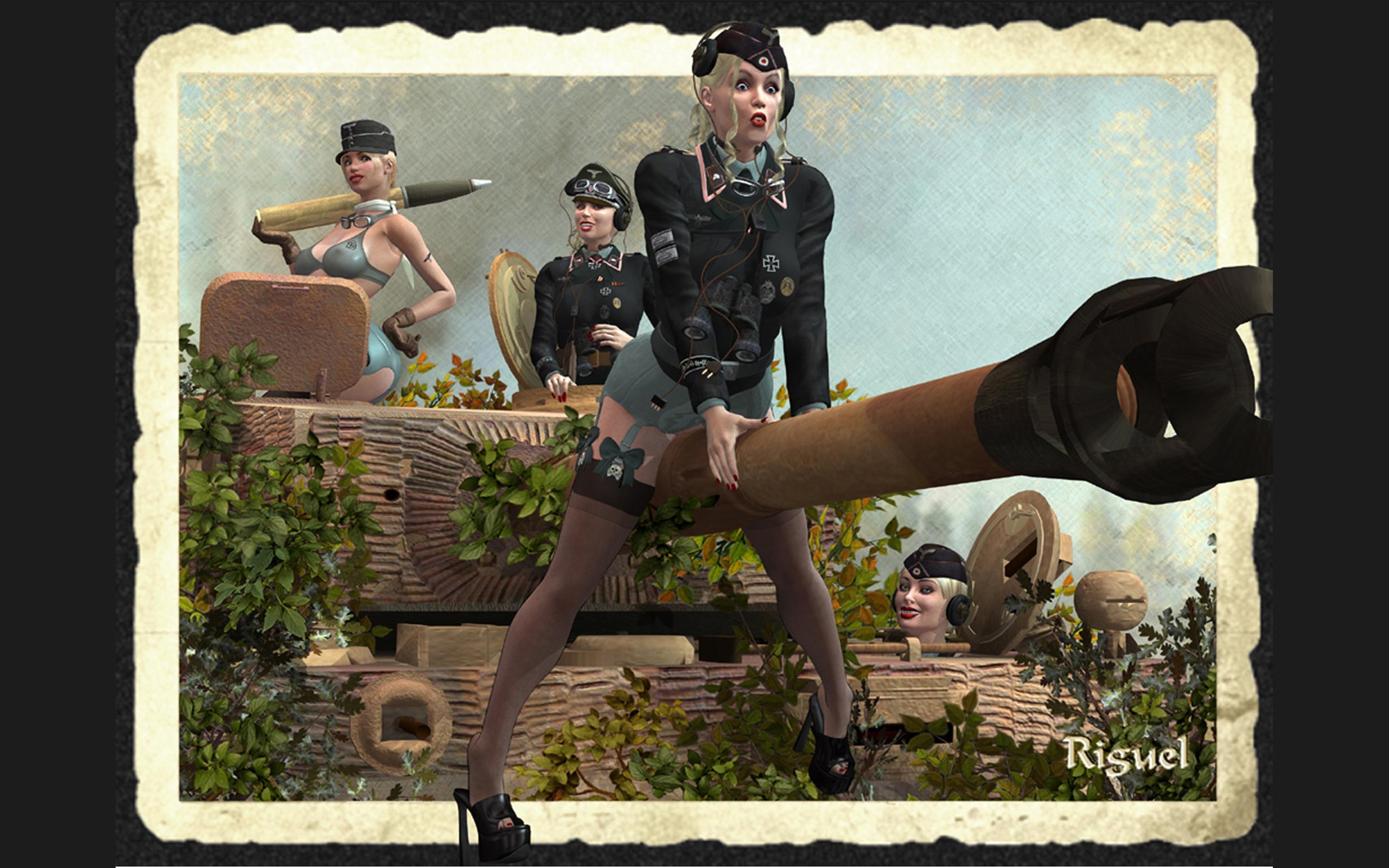 Порно в жанре вторая мировая война 3 фотография