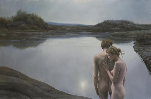 Работы художника Morgan Kane  (99 работ)