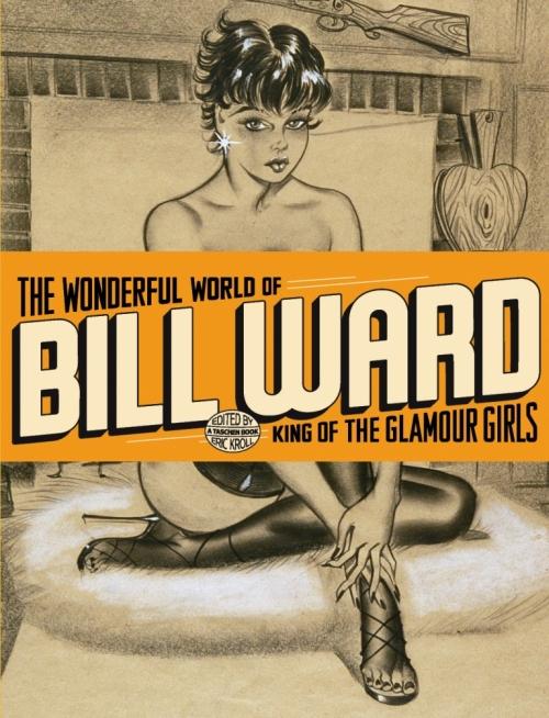 Билл Уорд | Pin-Up | Bill Ward (202 работ)