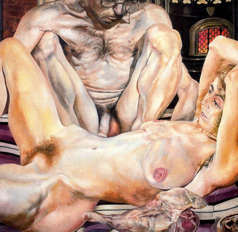 Мужская эротика в изо искусстве забавное