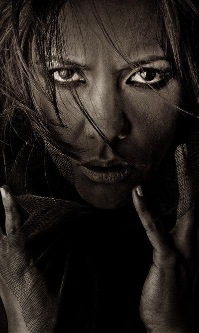 Фотоработы от Mehmet Turgut (35 фото)