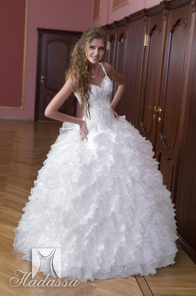 Свадебные платья 2015 в Брянске - 4 свадебных салона