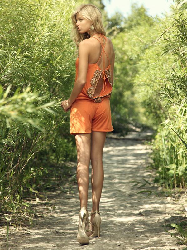 Danielle Kn - Zeugari 2011 Swimwear Campaign (41 фото) (эротика) .