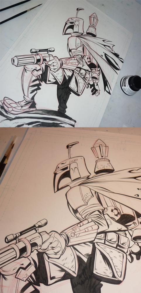 ArtWorks by Enrique Rivera (61 работ)