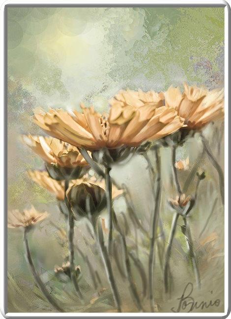 Работы Bonnie Willis - цифровая живопись, фотография, картины маслом (35 работ)