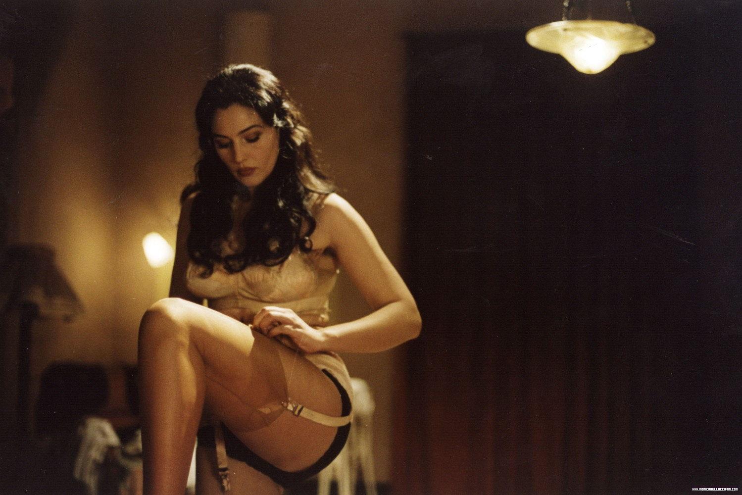 Эротические ролики с моникой белуччи фото 93-793