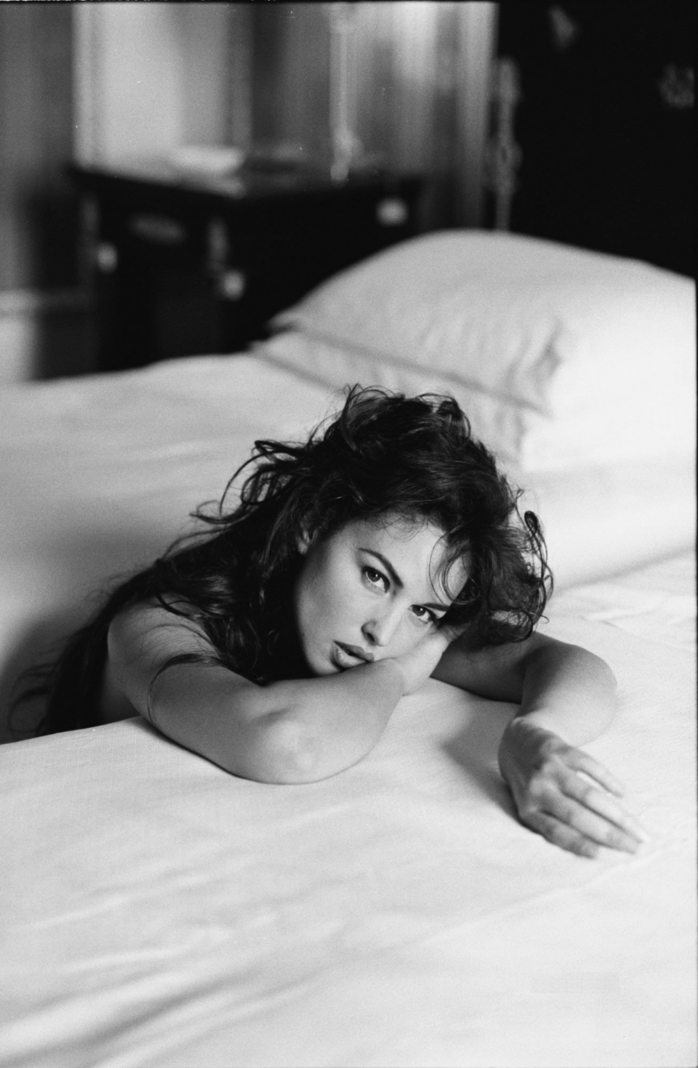 Monica Bellucci Photography (422 фото) .