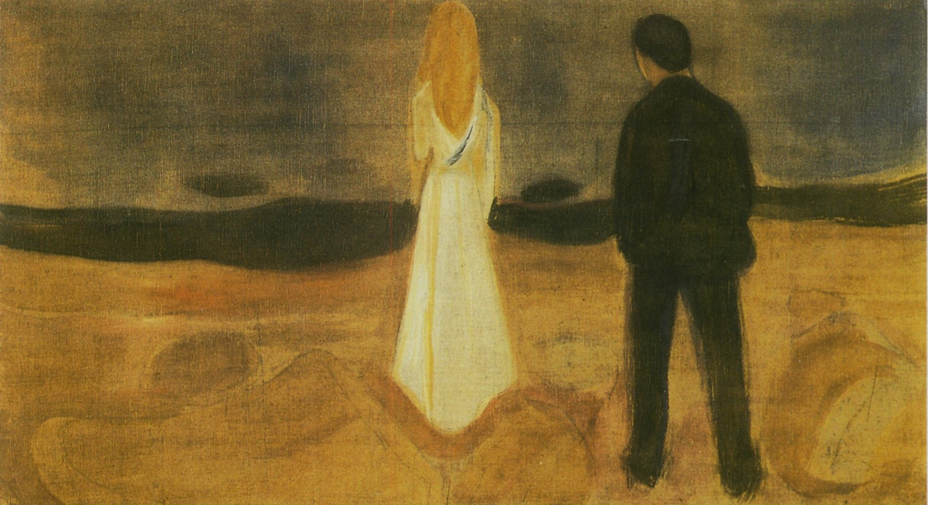 the life and works of edvard munch