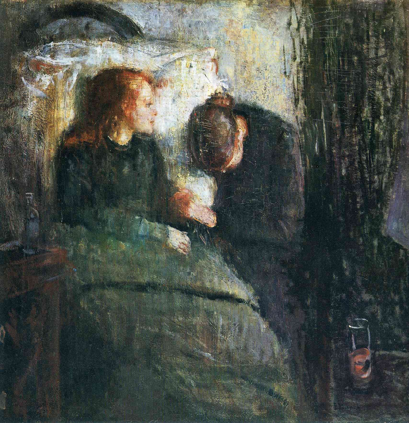 the life and times of norwegian painter eduard munch