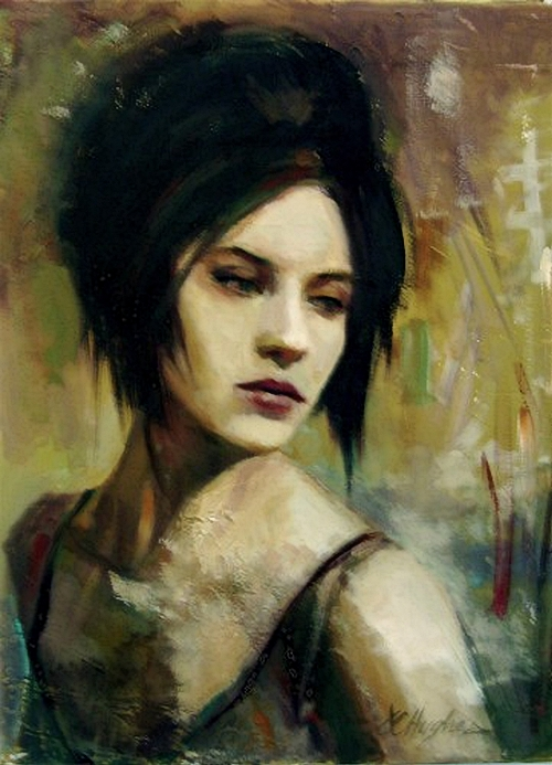 Художница Donna Cassaro Hughes (13 работ)