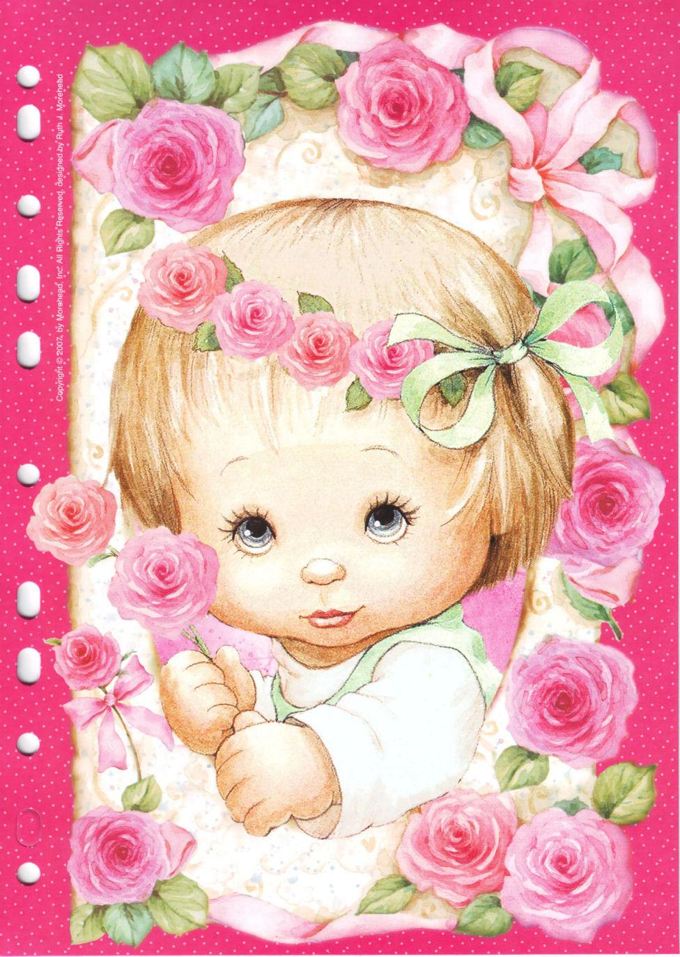 Фото открытки с красивыми детьми
