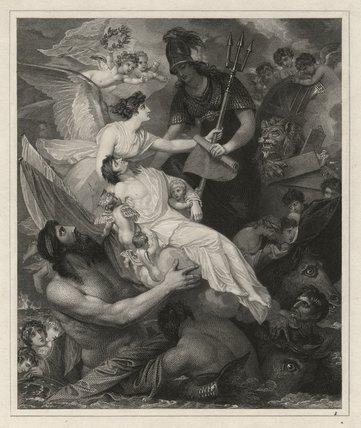 Художник Charles Theodosius Heath (58 работ)