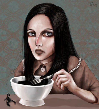 Художник Lisa Falzon (meluseena) (157 работ)
