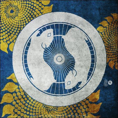 Художник YORIKO YOSHIDA (Йорико Йошида) (127 работ)