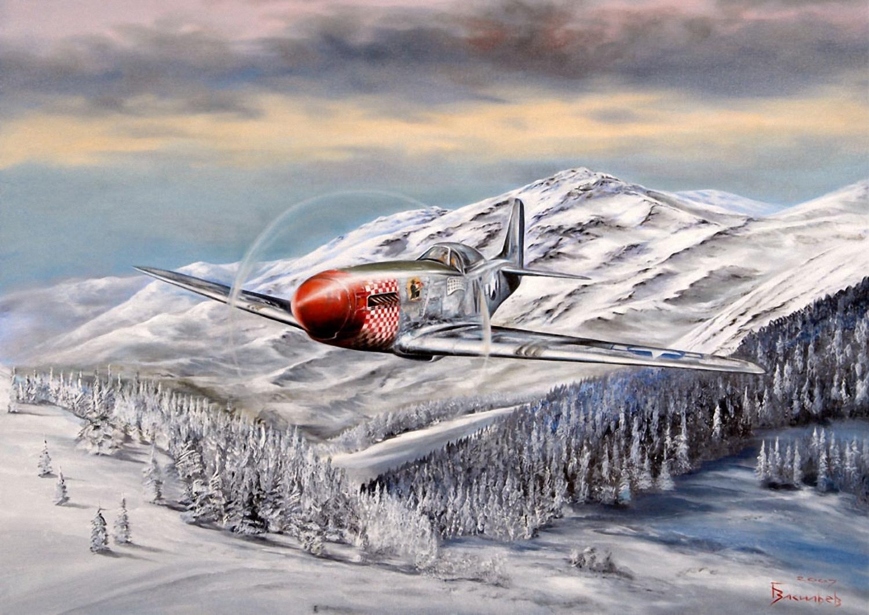 картины васильева:
