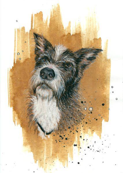 Иллюстратор Laura Wesson (35 работ)