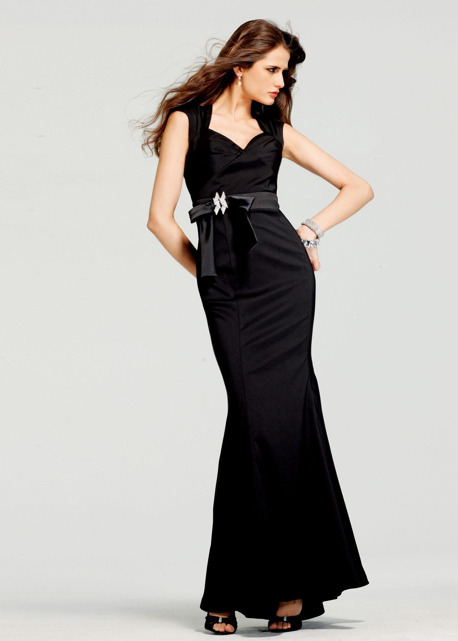 эротика фото вечерние платья