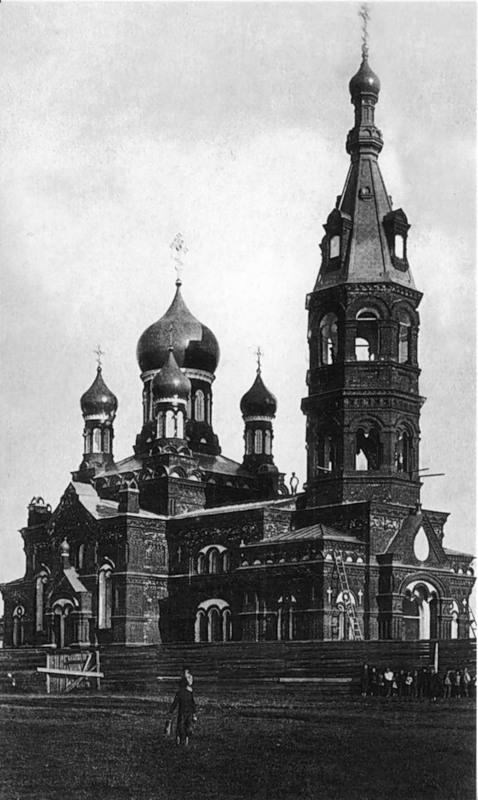 Старые фото городов. Архангельск (31 фото)