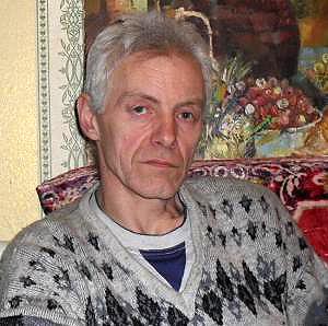 Художник Евгений Понеделко (49 работ)