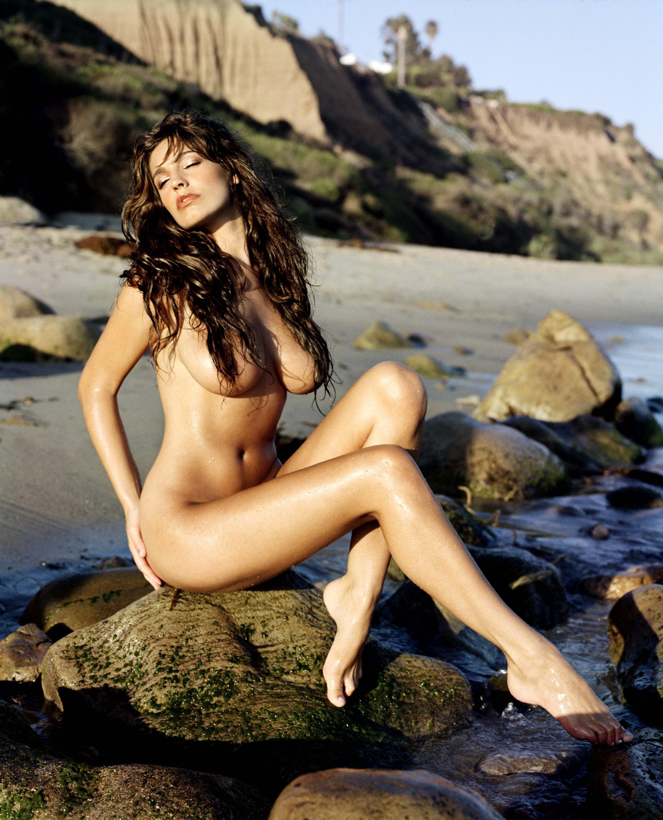 Фото красивих голих девушек 13 фотография