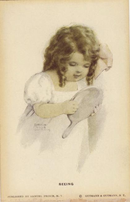 Иллюстратор Bessie Pease Gutmann (137 работ)