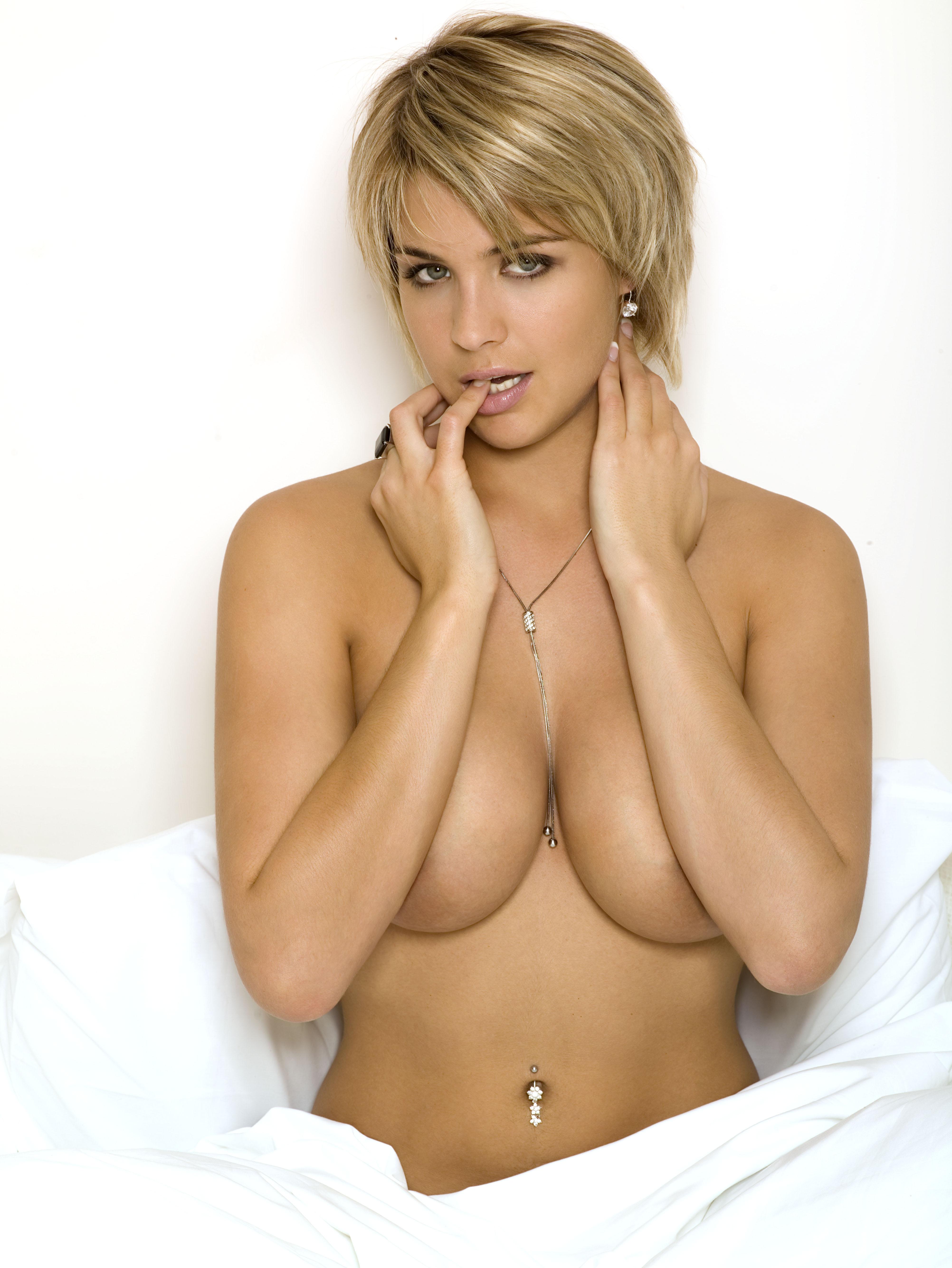 Джемма аткинсон фото голая