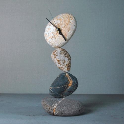 Внутренний мир каменных глыб. Невероятные скульптуры Хиротоши Ито (Hirotoshi Itoh) (108 работ)