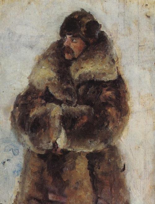 Художник Суриков Василий Иванович (1848-1916) (232 работ)