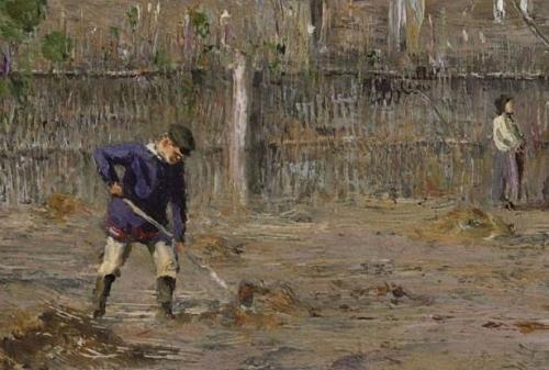Художник И. П. Похитонов (69 работ)