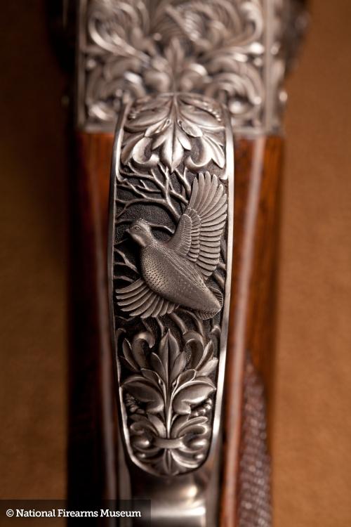 Оружие National Firearms Museum. Часть 5 (50 фото)