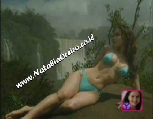 Наталия Орейро (737 фото) (3 часть)