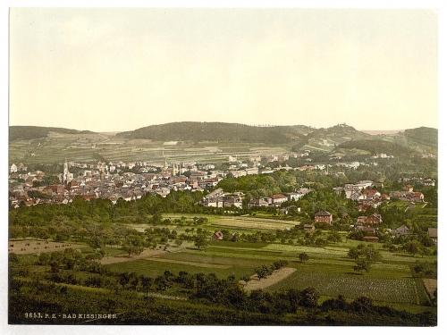 Открытки старой Германии (98 открыток)