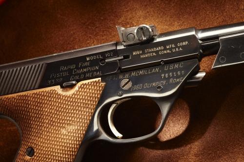 Оружие National Firearms Museum. Часть 2 (50 фото)