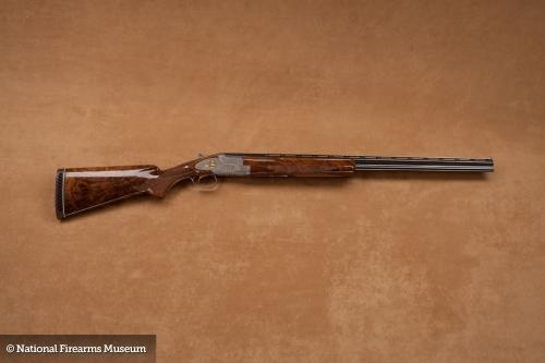 Оружие National Firearms Museum. Часть 8 (50 фото)