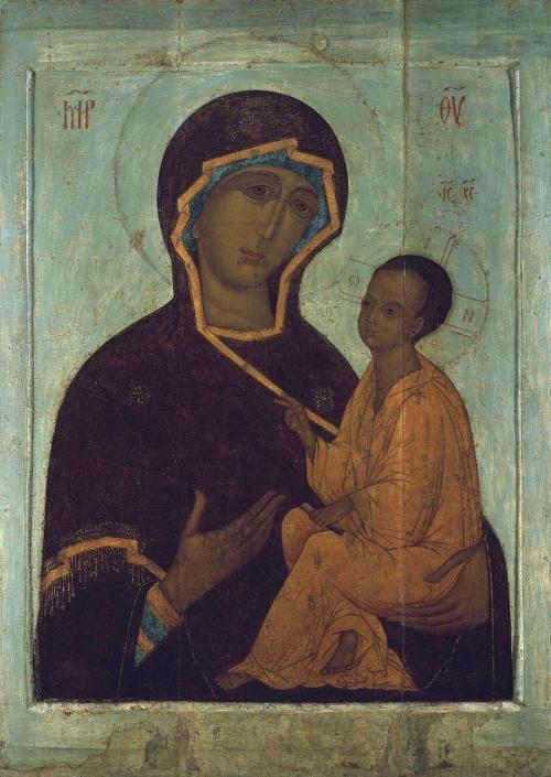 Древнерусские иконы XII - IXX вв (146 работ)