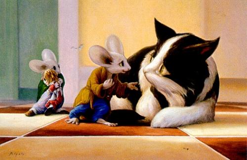 Иллюстратор Leonard Filgate (131 работ)