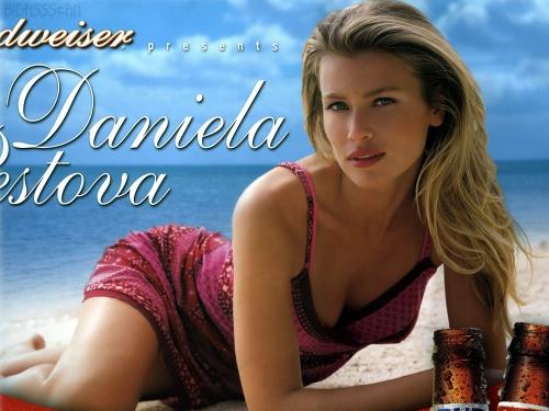 Daniela Pestova (71 фото)