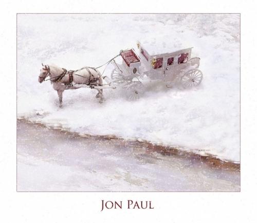 Работы Jon Paul Ferrara (100 работ)