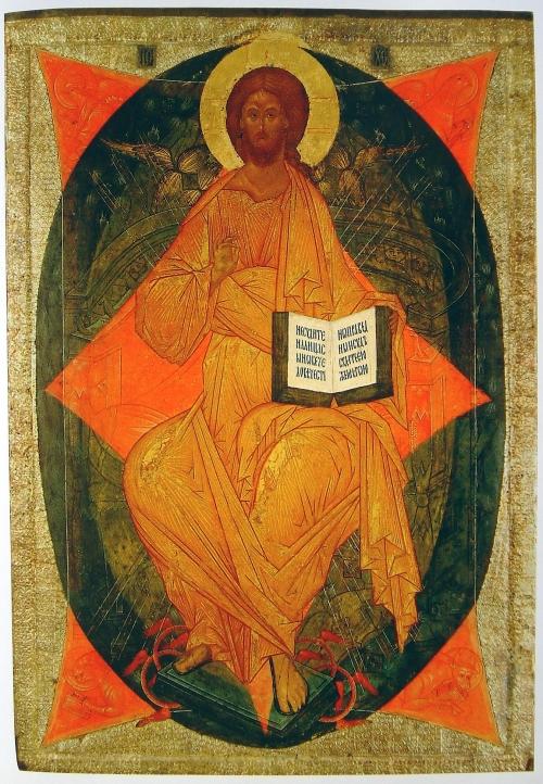 Иконы Кирилло-Белозерского музея-заповедника (166 икон)