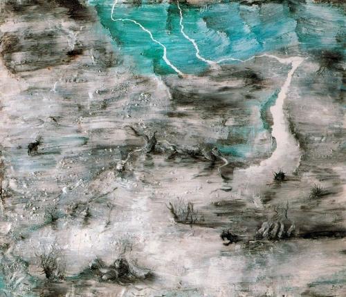 Картины западных художников маслом. Часть 59 (368 работ)