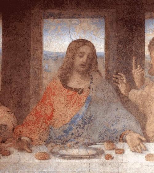 Леонардо да Винчи | XV-XVIe | Leonardo da Vinci (520 работ)