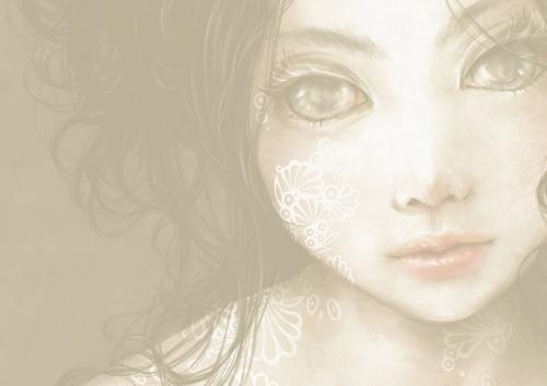 Beautiful art by Techicoo (83 работ)