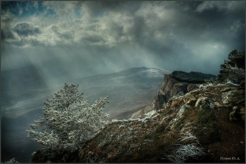Фотограф Юрий Гуляев (27 фото)