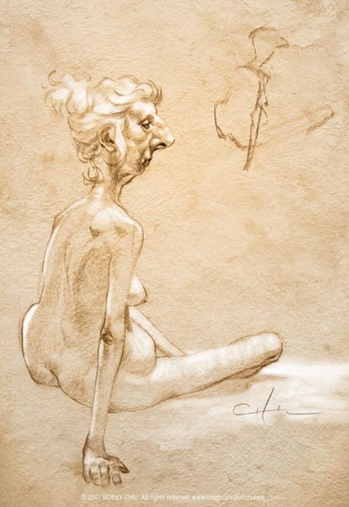 Работы Bobby Chiu & Kei Acedera (181 работ)